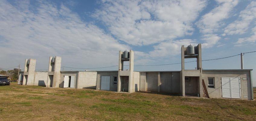 La Provincia abrió la inscripción para acceder a más de 50 viviendas