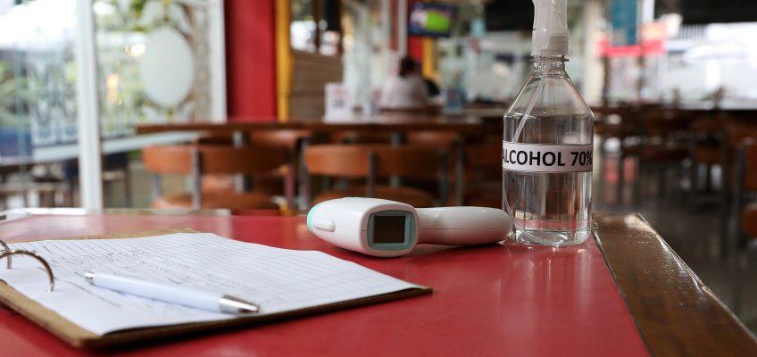 La defensoría advierte que los datos recolectados en bares y restoranes por el protocolo Covid 19 no pueden usarse para otros fines