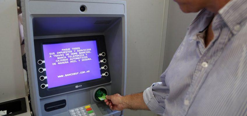 """El Nuevo Banco de Santa Fe brindó información acerca de los """"préstamos a tasa cero"""""""