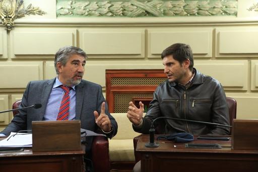 El radicalismo se quedó con la comisión más importante de la Legislatura santafesina