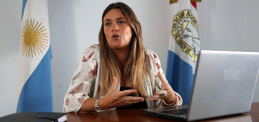 """Di Stéfano sobre el vacunatorio VIP: """"Ésta es la impunidad que no queremos"""""""