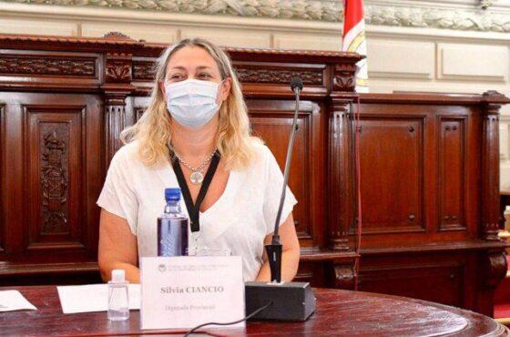 Pandemia: Ciancio y Pullaro impulsan proyecto de acompañamiento y asistencia a los equipos de salud